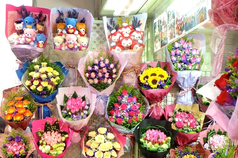 animal-bouquets-hongkong