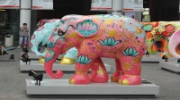elephant-parade-hong-kong