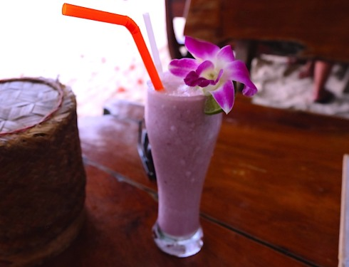juice - thailand