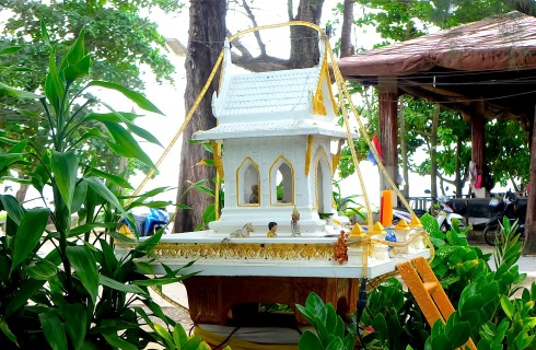 shirne - thailand -