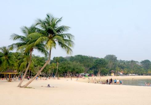 sentosa-island-beach